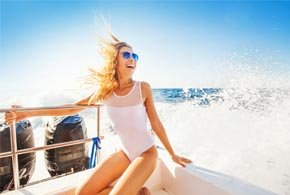 What to Do During Yacht Charter?