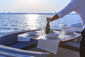 Yacht Charter Types