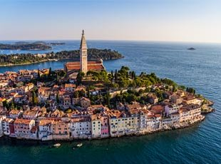 Sailing Holidays Guide in Istria and Kvarner Region