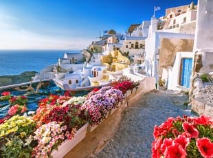 Sailing Holidays Guide in Greece